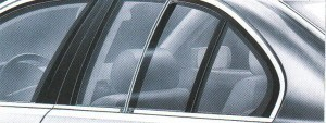 Glass Treatment & Protection