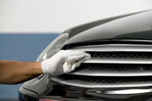 Mobile Car Valeting London