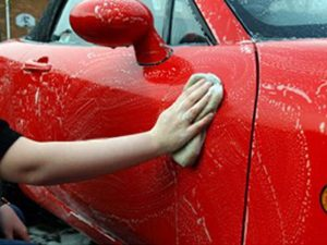 Valeting Services London