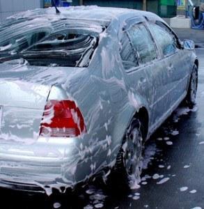 Car Wash in London